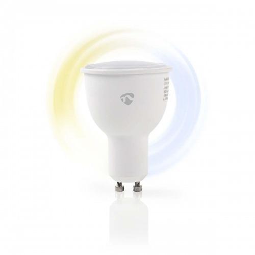 Bombilla LED Inteligente con Wi-Fi | Blanco Cálido a Frío | GU10