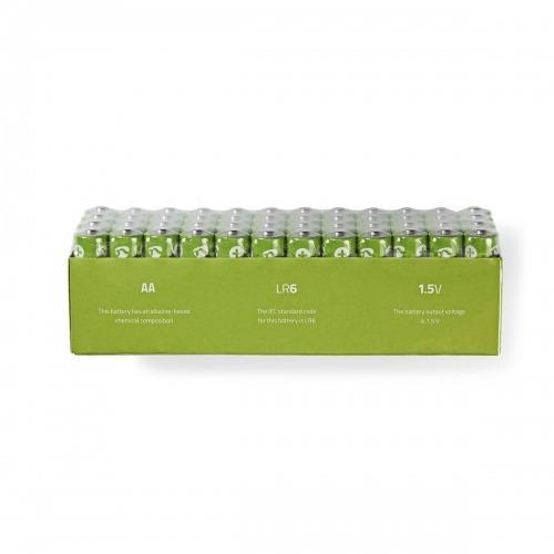 Pila Alcalina AA | 1,5 V | 48 unidades | Caja