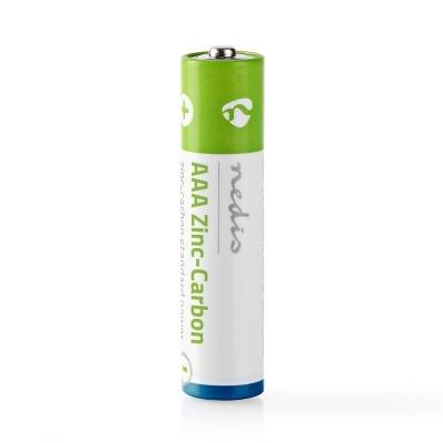 Pila De Zinc-Carbono Aaa | 1,5 V | 2 Unidades