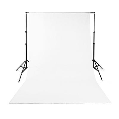 Fondo De Estudio Fotográfico | • 2,95 X 2,95 M | Blanco