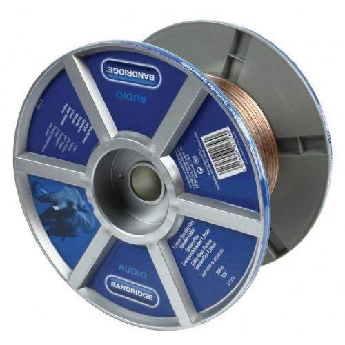 SpeakerFlex Cable para Altavoz de 1,5 mm² 100.0 m