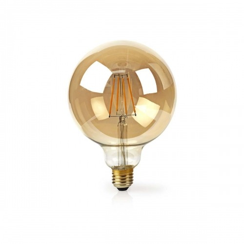 Bombilla LED Wi-Fi Inteligente de Filamento   E27   125 mm   5 W   500 lm