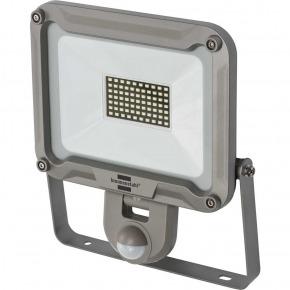 Foco LED COB de 50 Wcon sensor PIR y grado de protección IP44