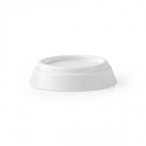 Amortiguadores   Lavadora   Blanco