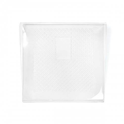 Bandeja de goteo | 60 cm | Transparente