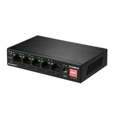 Interruptores De Red 10/100 Mbit