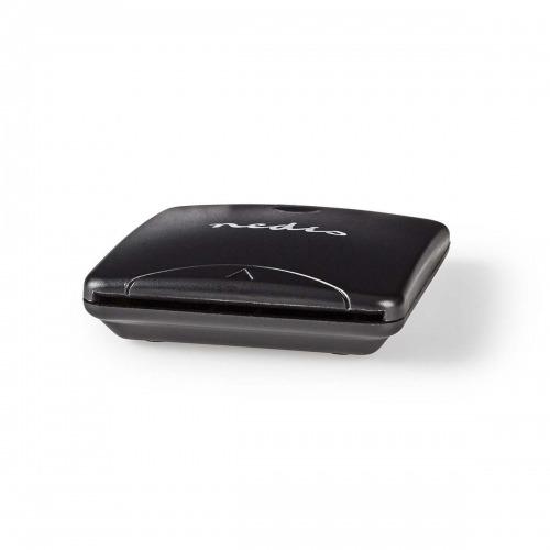 Lector de Tarjetas | Tarjeta Inteligente | Software Incluido | USB 2.0
