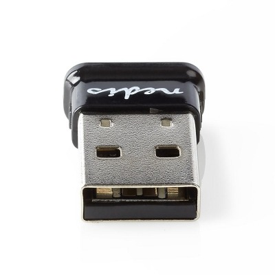 Adaptador Micro Usb Bluetooth 4.0 | Software Incluido | Usb