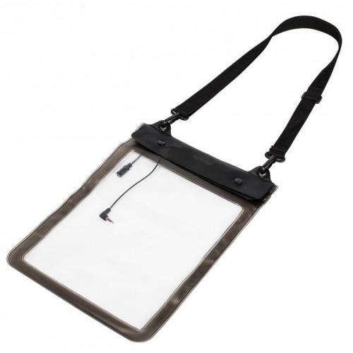 Funda para tabletas resistente al agua y al polvo