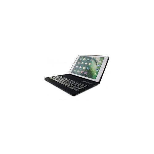 Funda para Teclado Bluetooth Tableta Apple iPad 9.7 2017 Negro