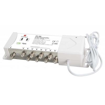 Amplificador 12 Db 8 Salidas