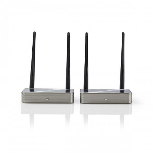 Transmisor HDMI Inalámbrico | 1080p | 5 GHz | 100 m