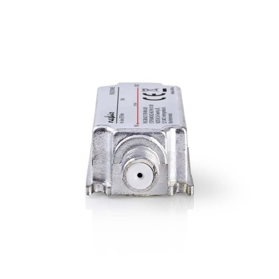 Filtro Lte Para Dvb-T/t2 | 822-862 Mhz | Pérdida De Inserción: -2,7 Db