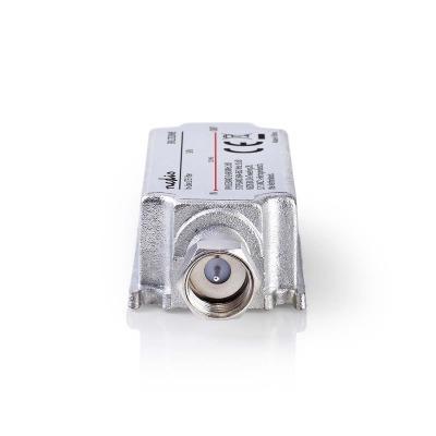 Filtro Lte Para Dvb-T/t2 | 694-862 Mhz | Pérdida De Inserción: -2,7 Db