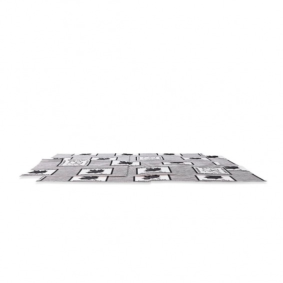 Filtro de Antigrasa de Campana Extractora | • 114 x 47 cm | Indicador de color