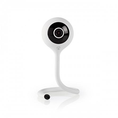 Cámara IP Inteligente con Wi-Fi   Sensor meteorológico   FULL HD 1080p