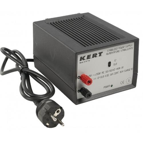 Convertidor de Corriente 230 VAC - DC 12 / 13.8 V 6.0 A