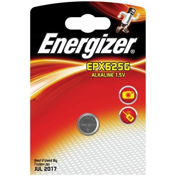 Alkaline battery LR9/EPX625G 1.5V 1-blister
