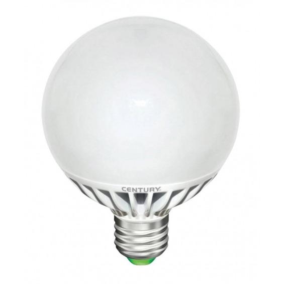 LED globo, 18W, casquillo E27, 3000K