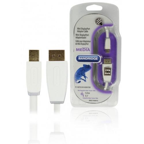 Cable Adaptador Mini DisplayPort de 1.00 m