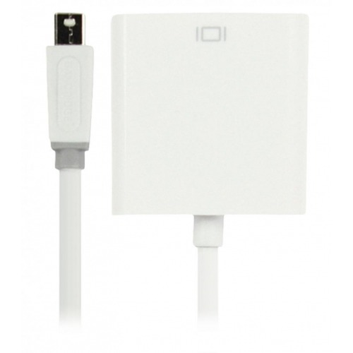 Cable adaptador Mini DisplayPort de 0.20 m