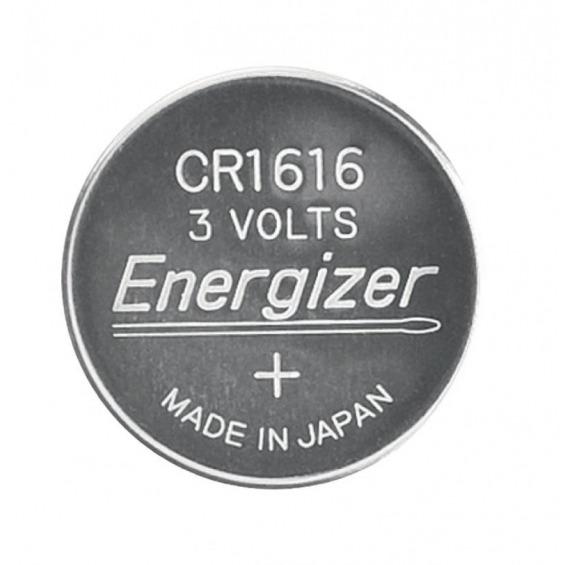 CR1616 1-blister