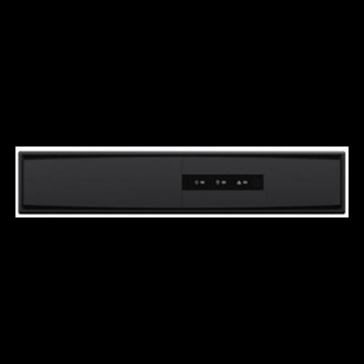 Videograbador 5N1 Safire H.265+ - 4 Ch Hdtvi / Hdcvi / Ahd / Cvbs / 1 Ip - 4Mpx Lite Hdtvi /1080P (12Fps) - Salida Hdmi Full Hd Y Vga - 1 Ch Audio - Admite 1 Disco Duro