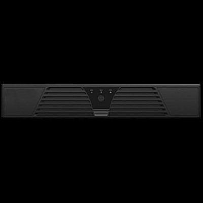 Grabador Nvr Para Cámaras Ip - 8 Ch Vídeo Ip | Módulo Wifi - Resolución De Grabación Máxima 5Mpx - Ancho De Banda 50 Mbps - Salida Vga Y Hdmi Full Hd - Admite 1 Disco Duro