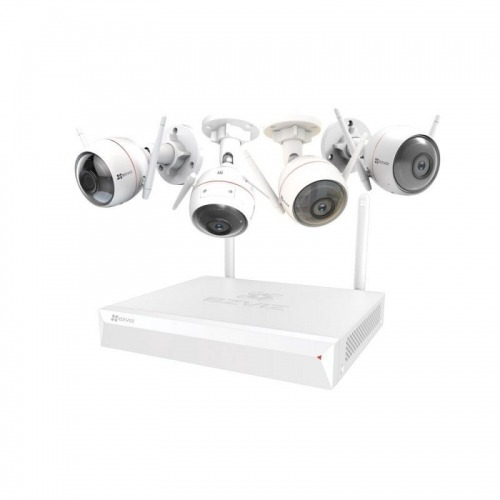 KIT CCTV WIFI EZVIZ