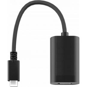 Adaptador USB 3.1 (tipo C) a Displayport