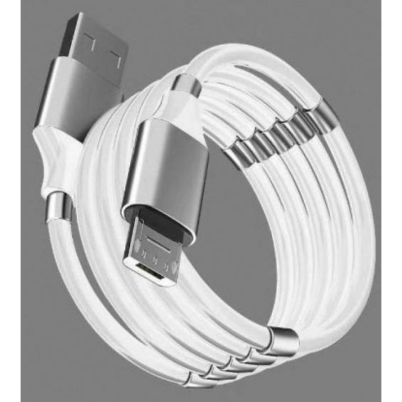 Cable Magnetico Micro Usb 2.0