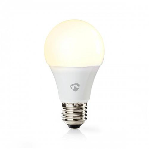 Bombilla LED Inteligente con Wi-Fi   Blanco Cálido   E27   Paquete de 3 Unidades