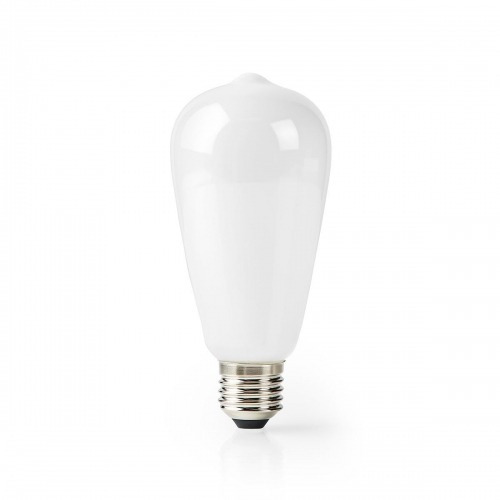 Bombilla LED Wi-Fi Inteligente | E27 | ST64 | 5 W | 500 lm | Blanca