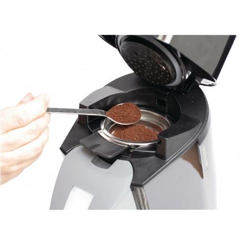 Coffeeduck para Senseo latte / quandrante