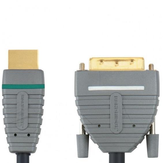 Cable DVI a HDMI® de alta velocidad 2.0 m