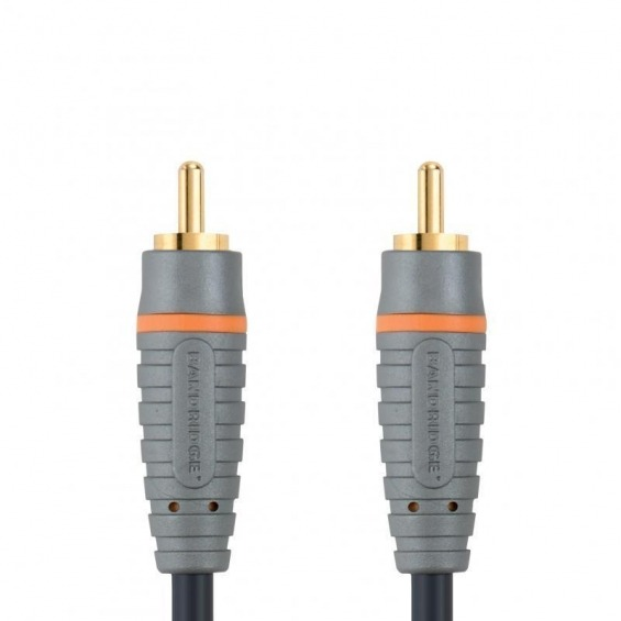 Cable Coaxial para Audio Digital 1.0 m