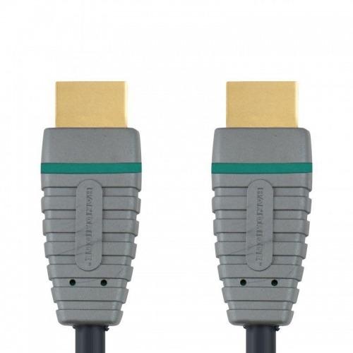 Cable HDMI® de alta velocidad con Ethernet 10.0 m