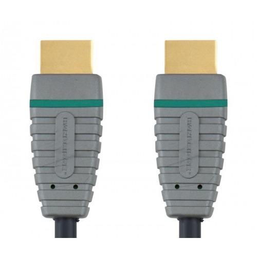 Cable HDMI® de alta velocidad con Ethernet 15.0 m