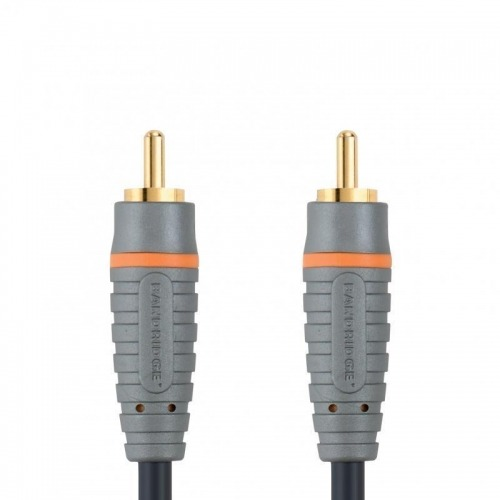 Cable Coaxial para Audio Digital 2.0 m