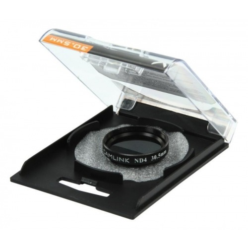 Filtro ND4 de 30.5 mm
