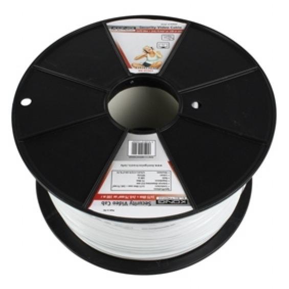 Cable para vídeo de seguridad