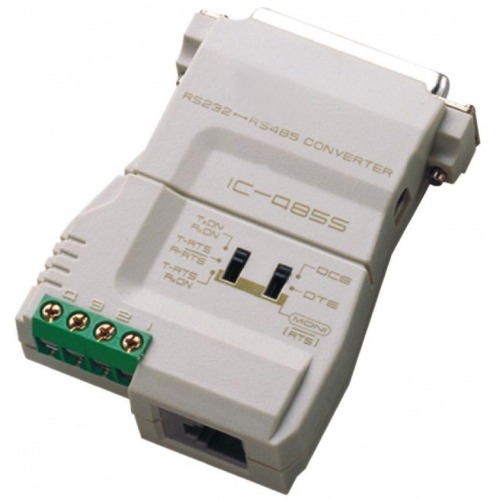 Converter RS232-RS422multisep/RS485
