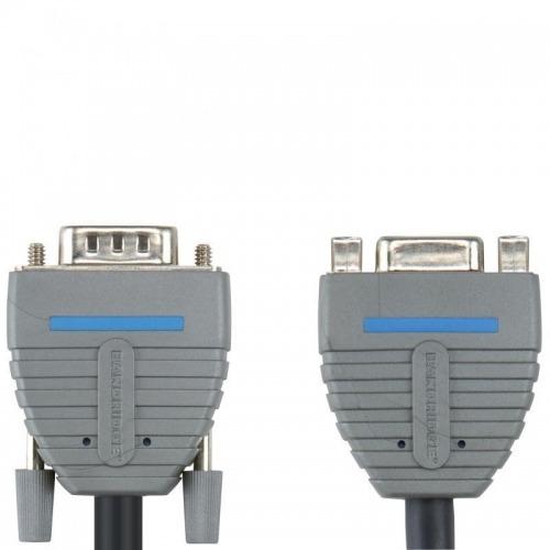 Cable de Extensión para Monitor VGA 2.0 m