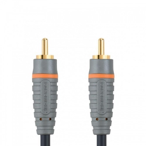 Cable Coaxial para Audio Digital 5.0 m