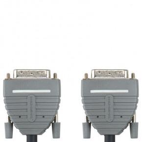 Cable para Monitor Digital DVI 2.0 m