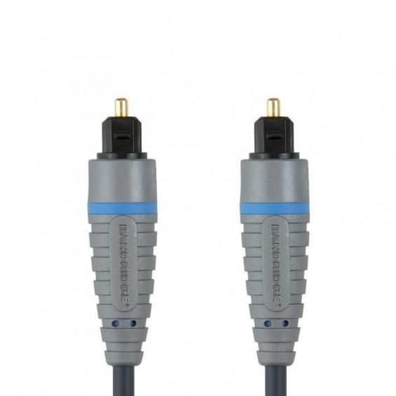 Cable Óptico de Audio Digital de 0.50 m