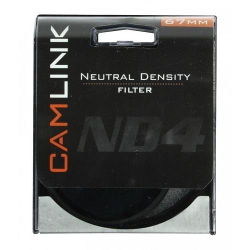 Filtro ND4 de 67 mm