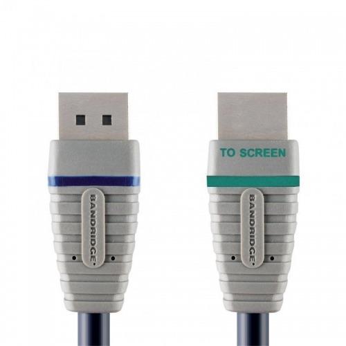 Cable DisplayPort a HDMI® de alta velocidad 2.0 m