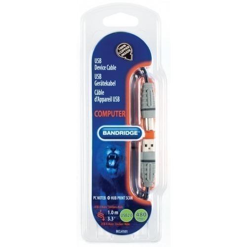 Cable para Dispositivo USB 1.0 m