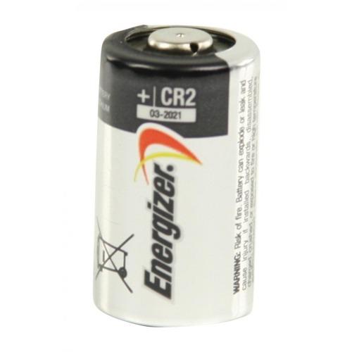 Pila de litio para cámara de fotos CR2 FSB1 en blíster de 1 pc